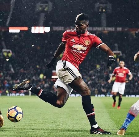 Pogba den første i den europeiske assists-listen