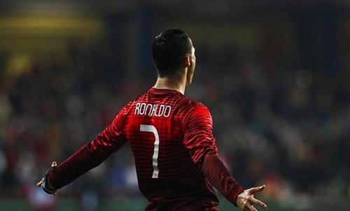 Portugals 2018 World Cup Outlook er ikke optimistisk?