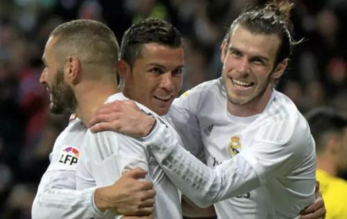 Ronaldo snakket om BBC i et intervju