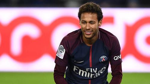 Neymar: Min karriere i Paris er bare begynnelsen