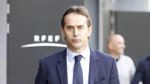 Spania leder frykter Real Madrid to spillere savnet VM